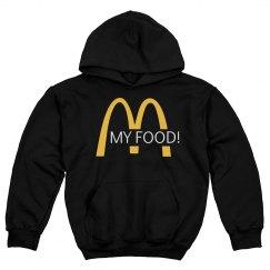 My Food!