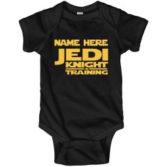 Custom Jedi Bodysuit
