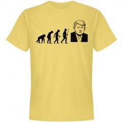Evolution Trump