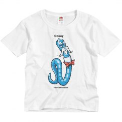 Oouey T-shirt youth