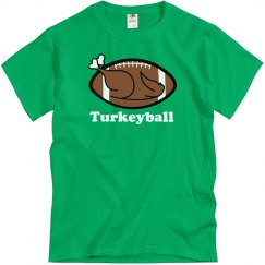 Turkeyball Thanksgiving