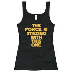 Strong Force Fitness
