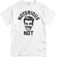 Notorious Neil deGrasse Tyson