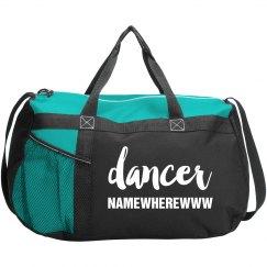 Trendy Dancer Namewherewww Gift
