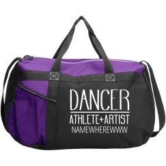 Dancer Athlete Artist Namewherewww