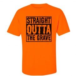 Straight Outta Grave