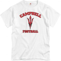 Campbell Football