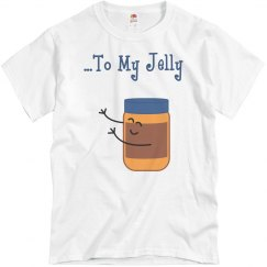 Peanut Butter/Jelly