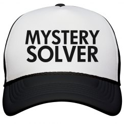 Mystery Solver