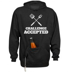 Grill Challenge Accepted