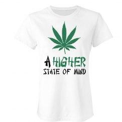 Higher Mind T-Shirt
