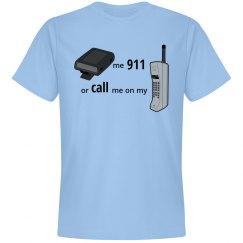 Beep me, Call me