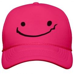 Funny Drunk Neon Hat