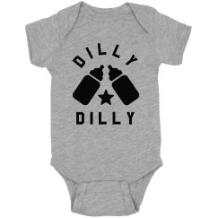 Dilly Dilly Bodysuit