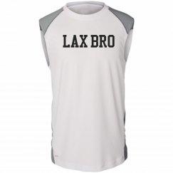 Lax Bro Performance Tee