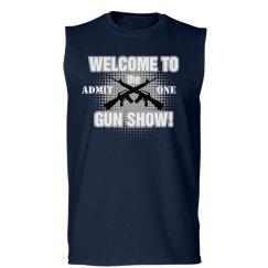 Show Off Your Guns