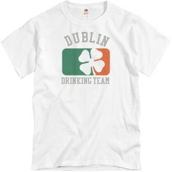 Dublin Drinking Team