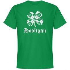 Irish Hooligan St. Patrick's Day