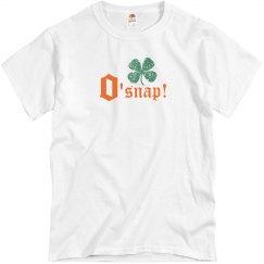 O'snap! St Patricks Day