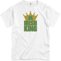 Irish King