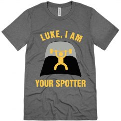 I Am Your Spotter