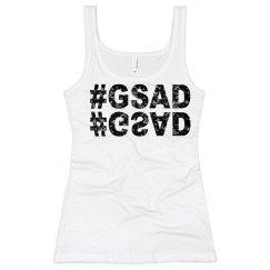 #GSAD