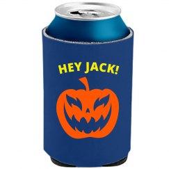 Hey Jack!
