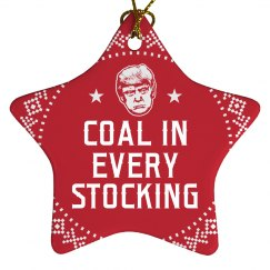 Coal for Every Stocking