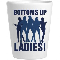 Bottoms Up Ladies