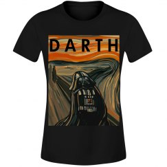 Scream For Darth