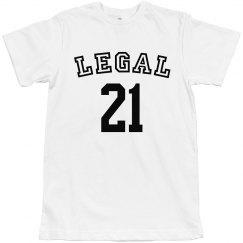 Legal 21