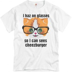 I Haz Cheezburger