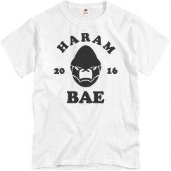 Funny Harambe Haram-bae 2016