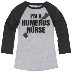 I'm A Humorous Nurse