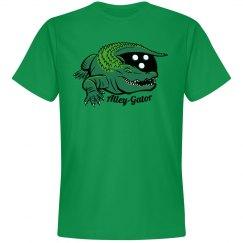 Alley-Gator Bowling T-Shirt