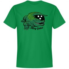 Alley-Gator Bowling T-Shirt