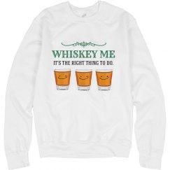 Whiskey Me