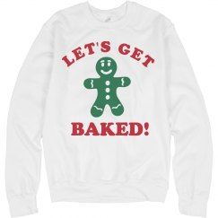 Let's Get Baked for Xmas