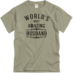 Amazing Husband