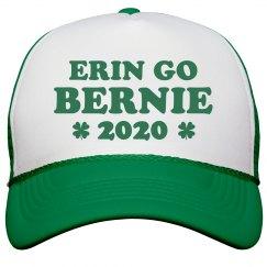 Bernie Sanders St Patricks Day