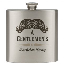 The Gentlemen's Flask