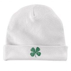 Four Leaf Clover Hat