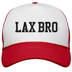 Lax Bro