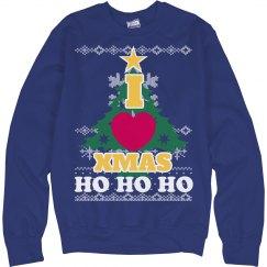 I Love Xmas/Ho Ho Ho