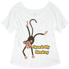 Spank My Monkey