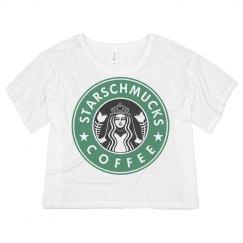 Starschmucks Coffee Parody