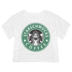 Starschmucks Coffee Parody