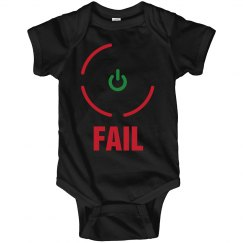 Fail Bodysuit