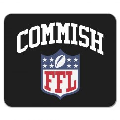 Fantasy Football League Commissioner Gifts For Fans