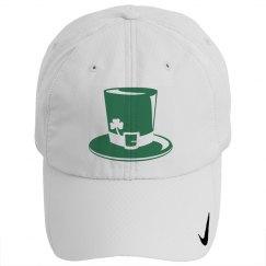 Leprechaun Hat On A Hat